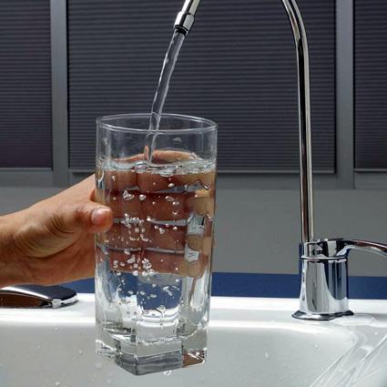 acqua potabile Pieve Vergonte
