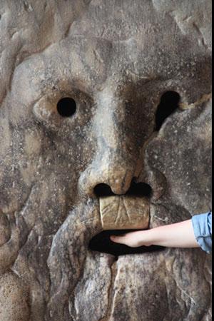 bocca della veità